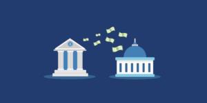 La monétisation de la dépense publique (Fiche concept)