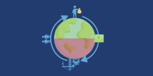 Recherche sur la nature des transferts de fonds de migrants et leur influence sur les pays en développement (Article)