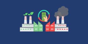 Le marché des droits à polluer, R. Coase (Fiche concept)